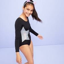 <b>Girls</b>' <b>Dance Clothes</b> & Gymnastics Leotards : Target