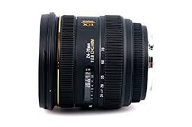 Sale ! <b>Sigma 24</b>-<b>70mm f</b>/<b>2.8</b> IF EX DG HSM <b>AF</b> Standard Zoom Lens ...