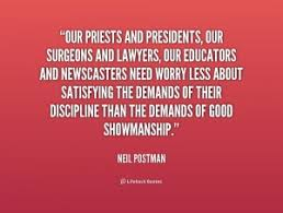 amusing ourselves to death quotes by neil postmanamusing ourselves to death quotes by neil postman
