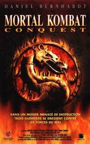 Mortal Kombat: Conquest Temporada 1