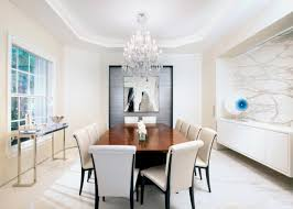 phenomenal art deco interior ceiling design of modern dining room with warm led cove lighting and art deco dining arm