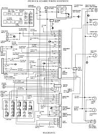 98 gmc wiring diagram 1998 chevrolet pickup wiring diagram wiring diagrams and schematics where can i 1994 chevrolet factory electrical