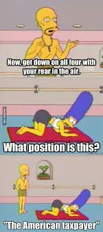 The Simpsons. For more cool memes, cool stuff, and utter nonsense ... via Relatably.com