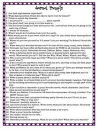 high school students paragraph and high schools on pinterest journal prompts for high schoolmiddle school free printable theres a second page