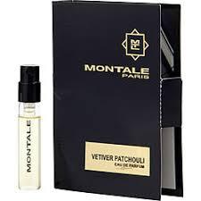 <b>Montale</b> Paris <b>Vetiver Patchouli</b> Eau De Parfum for Unisex by ...
