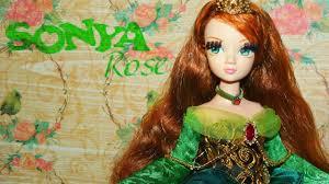"<b>Sonya Rose</b> ""Лесная принцесса"" - YouTube"