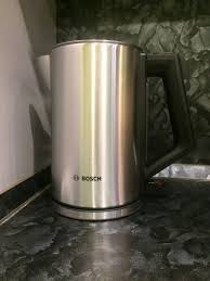 Обзор от покупателя на <b>Чайник Bosch TWK</b> 7101 — интернет ...