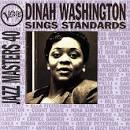 Verve Jazz Masters 40: Dinah Sings Standards