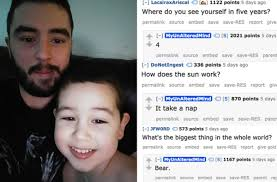 tom foreman tomforemancnn twitter buzzfeed com kassycho a three year old did a reddit ama and it is honestly the bftwnews utm term 4ldqpgc 4ldqpgc pic com d5a838g8il