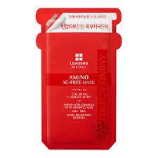 Buy Leaders Insolution <b>Amino AC</b>-<b>Free</b> Mask 25ml | Sephora ...