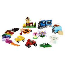 Купить конструктор <b>LEGO Classic</b> Набор для творчества ...