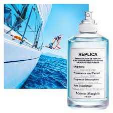 <b>REPLICA Sailing</b> Day | <b>Maison Margiela</b>