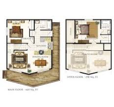 ideas about Loft Floor Plans on Pinterest   Loft Flooring    another cabin idea   except turn the master bedroom into an open loft