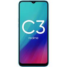 Купить Смартфон Realme C3 3+64GB NFC Frozen Blue ...