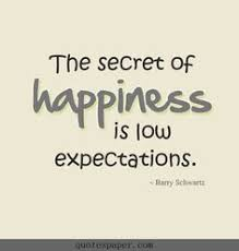 Expectation Quotes on Pinterest | High Expectations Quotes ... via Relatably.com