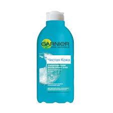 <b>Garnier Очищающий тоник</b> против черных точек «Чистая кожа ...