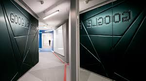 google office in uk. googleu0027s london victoria office resembles a tronthemed bachelor pad google in uk