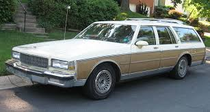 <b>Chevrolet Caprice</b> - Simple English Wikipedia, the free encyclopedia