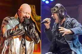 Rob Halford Thinks Judas Priest + <b>Iron Maiden</b> Tour <b>Can</b> Happen