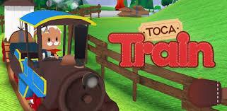 Toca <b>Train</b> - Apps on Google Play