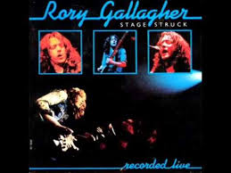 <b>Rory Gallagher</b> - Shadow Play (live from <b>Stage</b> Struck) - YouTube