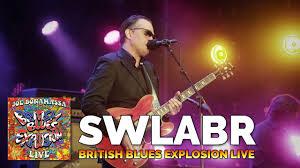 """<b>Joe Bonamassa</b> """"SWLABR"""" <b>British</b> Blues Explosion Live - YouTube"""