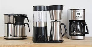 Как изобрели <b>капельные кофеварки</b>