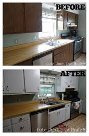 paint formica cabinets
