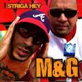 Striga Hey (Shout Hey) album by M&G