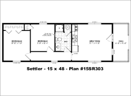 Small Picture 11 best 16x40 Cabin Floor Plans images on Pinterest Cabin