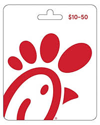 Chick-fil-A Gift Card $50: Gift Cards - Amazon.com