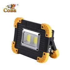 <b>Coba Led</b> Cob <b>Worklight</b> Waterproof Portable Spotlight Usb ...