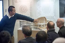 Architectural fever dreams   Harvard Gazette Harvard Gazette