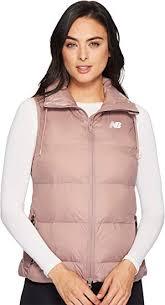 New Balance Womens 247 Sport <b>Thermal Vest</b> Champagne XL One ...