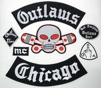 <b>Outlaws</b> Patches NZ | Buy New <b>Outlaws</b> Patches Online from Best ...