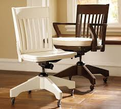 wood desk chair adjustable durable stylish low maintenance with wood desk chair bankers office chairs wood antique wooden office chair