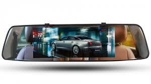 Автомобильный <b>видеорегистратор Slimtec Dual M7</b> - две камеры ...
