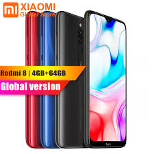<b>Original New</b> Global Version <b>Xiaomi Redmi</b> 8 4GB RAM 64GB ROM ...