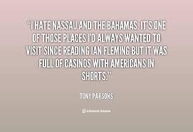 Bahamas Quotes. QuotesGram