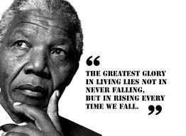 Nelson Mandela Quotes. QuotesGram via Relatably.com