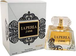 <b>La Perla Jaime Elixir</b> Eau de Parfum Spray for Women, 3.3 Oz ...