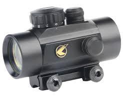 <b>Коллиматорный прицел Gamo Quick</b> Shot 30mm: продажа, цена в ...