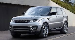 Раскрыты особенности обновленного Range Rover Sport ...