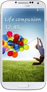 Samsung Galaxy S 4 GT-I9500 - Тестирование. Детальный тест ...