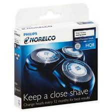 <b>Norelco</b> Spectra <b>Razor Replacement Heads</b> | Bed Bath & Beyond
