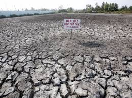 vietnam drought causes economic slowdown business insider