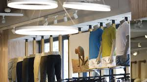 Lululemon's positioned to be a menswear disrupter - MarketWatch