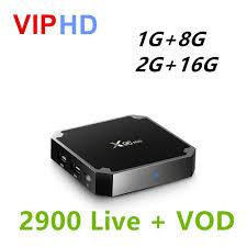 <b>X96mini IPTV</b> Android Tv Box Europe Arabic UK USA Sweden ...