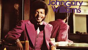 Stax's Mad Lads vocalist <b>John Gary Williams</b> dies in Memphis