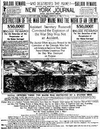 yellow journalism spanish american war essay essay 8 spanish american war propaganda ushistoryahs